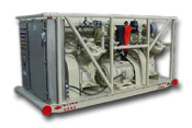 Continuous Air Systems Air Booster